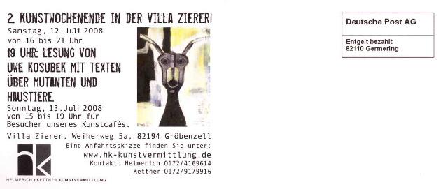 Einladung Katja Mutz II