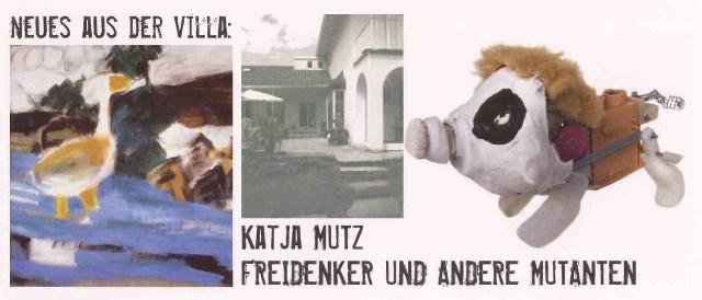 Einladung Katja Mutz I